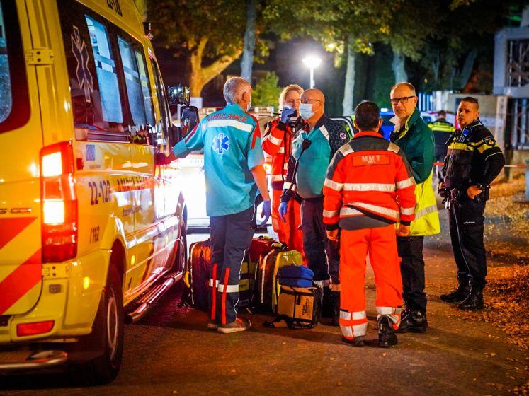 Man zwaar mishandeld met hakbijl en ijzeren staaf in Eindhoven