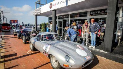 Zoute Grand Prix schiet uit de startblokken