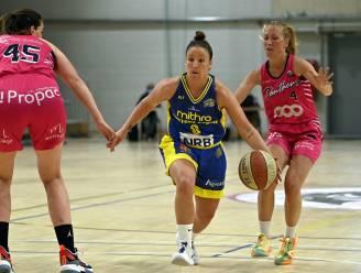 Bizarre ontknoping in vrouwenbasketbal: bond roept Namen uit tot kampioen na forfait in finale van Castors Braine