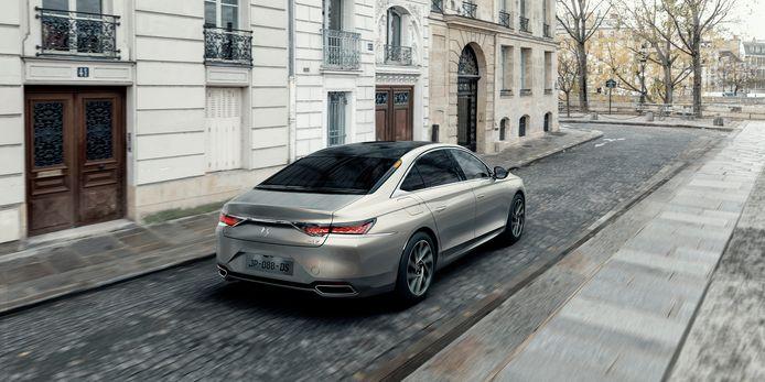 DS is de naam van het Franse luxemerk dat zich recentelijk afsplitste van Citroën.