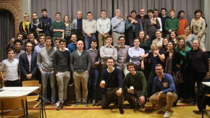 Oud-leden KSC Bezem Brussel organiseren tweede quiz