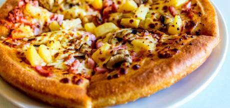 Man (22) uit Bergen op Zoom bestelt pizza en betaalt met nepgeld