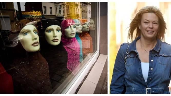 Vlaams Belang wil hoofddoekenverbod in de publieke ruimte voor minderjarige meisjes