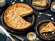 Wat Eten We Vandaag: Gevulde koektaart