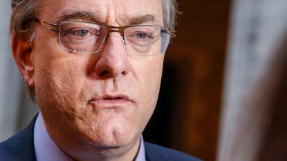 """Burgemeester Etterbeek:""""Onderlinge werking politiezones verliep normaal tijdens rellen"""""""