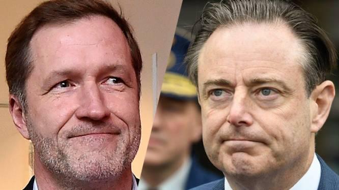 Coronavirus: Paul Magnette et Charleroi ne suivent pas l'exemple de Bart De Wever