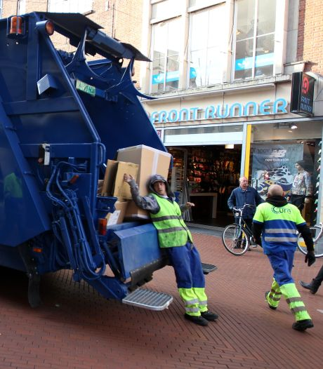 Brabantse gemeenten hebben zelf te weinig afval voor nieuwe scheidingsinstallatie