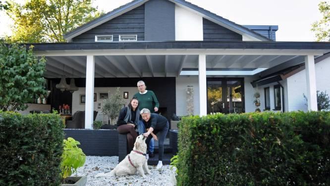 Het perfecte landhuis, maar toch zetten Hans en Jacqueline het na twee jaar alweer te koop