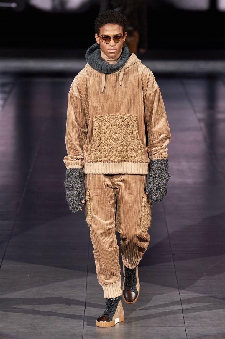 Dolce & Gabbana.  Beeld rv