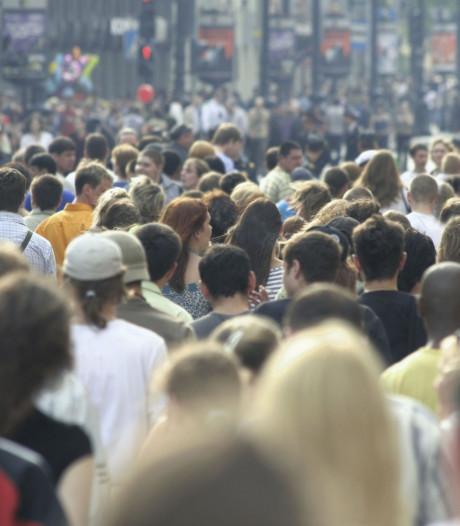 Zorgen om overbevolking