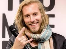 Professionele hulp voor radio-dj  Stephan Bouwman