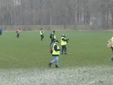 Zoektocht naar vermiste Bart van Betuw (53) op Wamberg met 60 vrijwilligers is in volle gang
