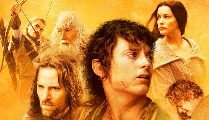 Een blik op de originele cast van 'The Lord of the Rings'