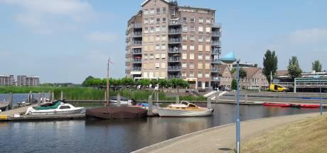 Watersporters gaan haven Hardenberg beheren