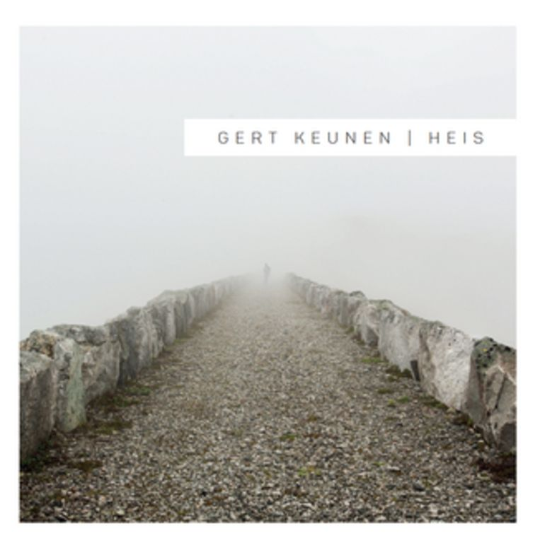 Gert Keunen: Heis. Beeld rv