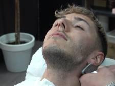 Goese Kelvin (28) grijpt naast de titel 'Mooiste man van Nederland': 'Toch een geweldige ervaring'