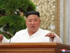 """La Corée du Nord se félicite de son """"brillant succès"""" face au Covid-19"""