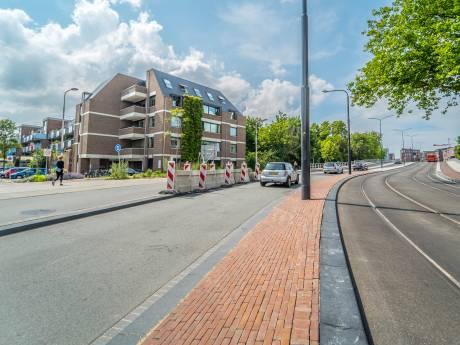 Help, tram heeft twee jaar vertraging! Sint Sebastiaansbrug open, maar lijn 19 niet