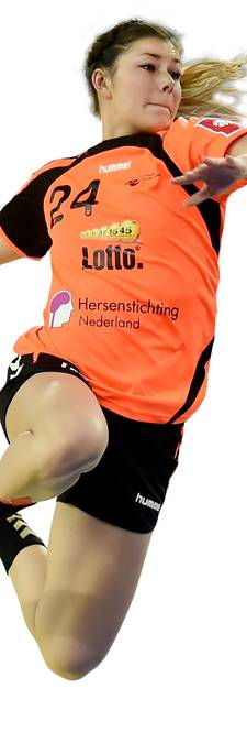 Herstelde Martine Smeets wil haar plek in Oranje terug
