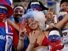 Excuses Argentijnse voetbalbond voor 'verleidingstips' WK