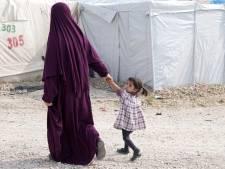 Six mères et leurs enfants rapatriés de Syrie vers la Belgique