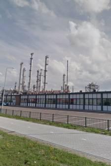 Zoutzuur gelekt bij Climax Molybdenum in Rotterdamse haven