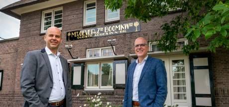 Bomen moeten nogal wat kunnen hebben tegenwoordig, weten ze bij kwekerij M. van den Oever in Haaren: 'Ga voor zo gevarieerd mogelijk'