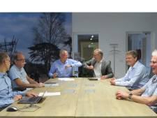 Twee nieuwe plannen voor zonneparken brengen totaal op 50 hectare in Hilvarenbeek