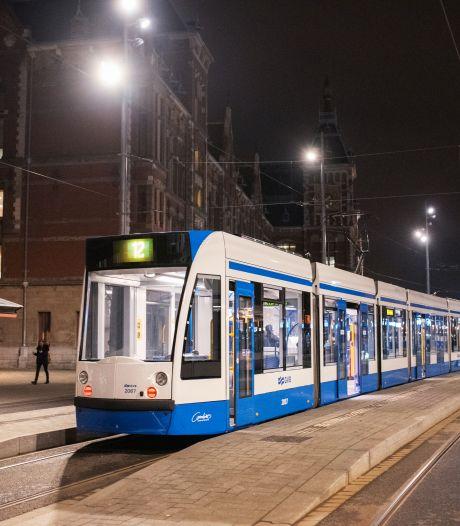 Financiële problemen Amsterdams ov: mogelijk minder bussen en trams