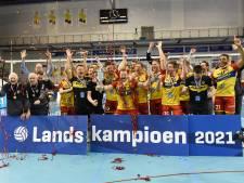 Dynamo flikt het! Eerste landstitel sinds 2010 is binnen