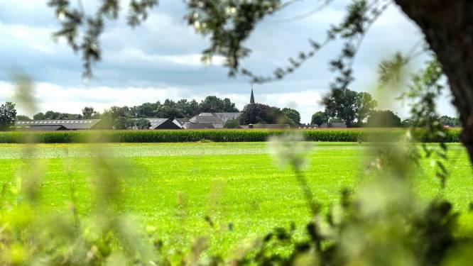 Woningbouw in open gebied Oosterhout zal tot bittere gevechten leiden