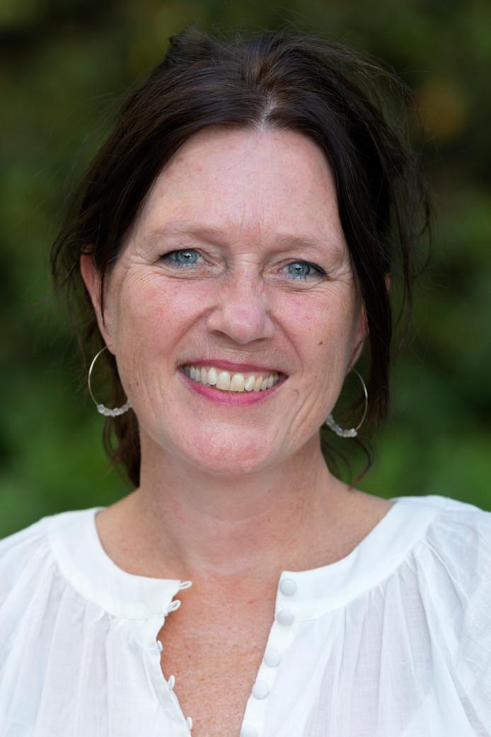 Yvonne Vos, CDA.