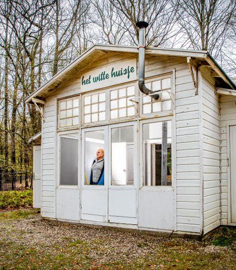 Dit plekje in Beekbergen was cruciaal in de oorlog, maar bijna niemand weet dat nog: 'Er was altijd angst'