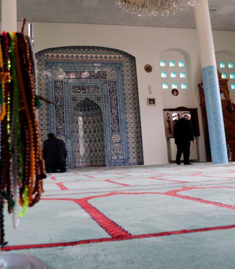 'Eindhoven en Helmond doen undercover onderzoek bij moskeeën'