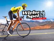 Speel mee met het grootste Tour Wielerspel van Nederland