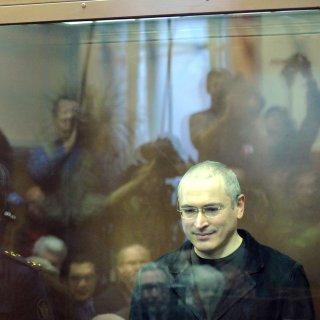Deze docu volgt een naar Londen gevluchte opponent van Poetin