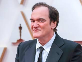 Eerste roman van Quentin Tarantino maakt zijn opwachting in de Verenigde Staten en in Frankrijk