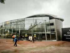 Van Gogh Museum gaat expertise aanbieden