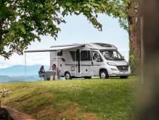 Nu ook voor campers en caravans: nieuws, tests en tips gratis in je mailbox