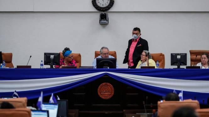 Nicaragua zet celstraffen tot vijf jaar op verspreiden van fake news