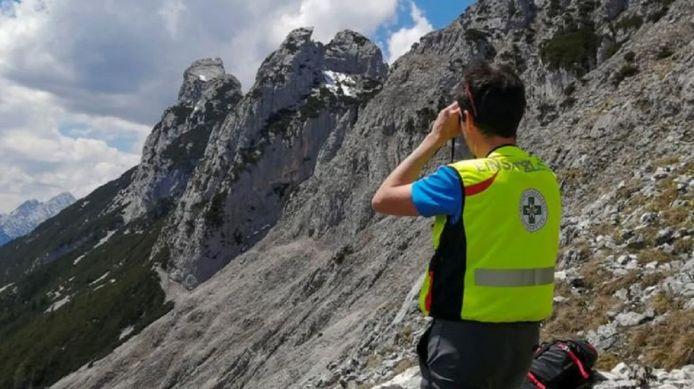Pencarian pendaki gunung Jerman yang hilang berlanjut kemarin di Leutasch dan Scharnitz.