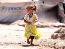 UNHCR: Wereldwijd 71 miljoen mensen op de vlucht, meer dan ooit
