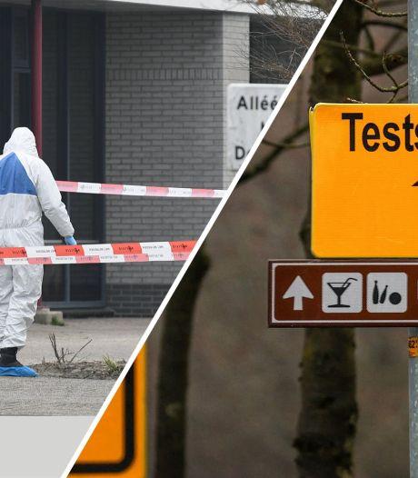 Verdachte (38) aanslagplan priklocatie Den Helder vrijgesproken: 'Terroristisch motief staat niet vast'