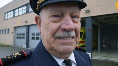 'Ere Kapitein-Commandant' Jacques van Gils (83) overleden