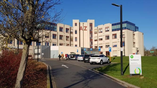 AZ Sint-Maria verstrengt bezoekregeling: patiënten krijgen pas bezoek na 5 dagen hospitalisatie