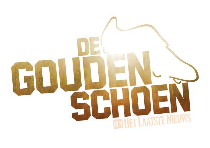 Logo Gouden Schoen.