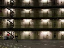 Kabinet bespaart 340 miljoen op gevangeniswezen