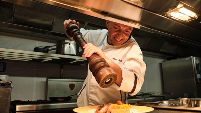 RESTOTIP De Beekhoeve: brasserie serveert klassiekers op eigenzinnige wijze met mediterraanse invloeden