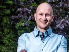 Frank Stevens uit Goor is geen raadslid meer: hij gaat verder bij lokale partij In Beweging