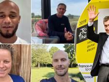 Mourinho, Hazard, Kompany: ces stars ont souhaité un joyeux anniversaire à Eddy Merckx